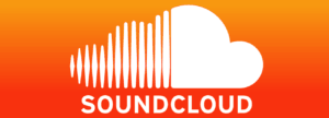 Listen to us on Soundcloud